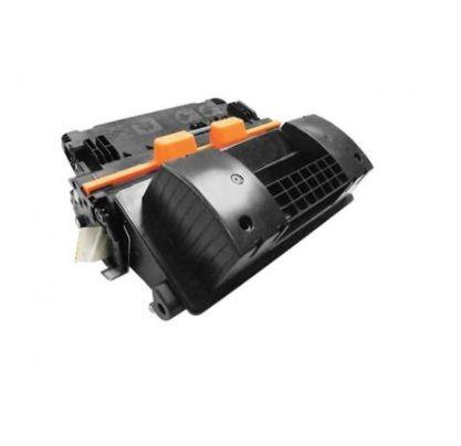 Toner Compatível HP CF281X 81X | LaserJet Enterprise M605N M604 M606 M630F M630Z M630H - Importado 25k