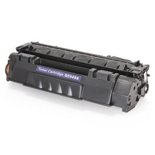 Toner Compatível HP Q5949A 49A | HP 1160 HP 1320 HP 3390 HP 3392 | Premium 2.5k