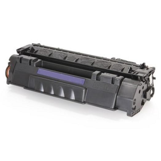 Toner Compatível HP Q 7553 A 53A P2015 P2014 M2727 P2015N P2014N 2.5k