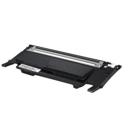Toner Compatível Samsung CLT-K407S 407S Preto | CLP320 CLP325 CLX3185 CLP320N CLP325W | Premium 1k