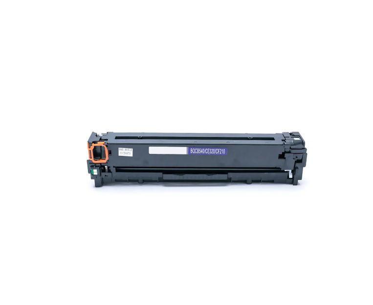 Toner para HP CP 1215 CP 1510 CP 1515 CP 1518 CM 1312 CB 540