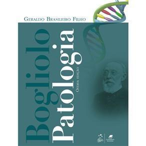 Bogliolo -  Patologia 8ª edição