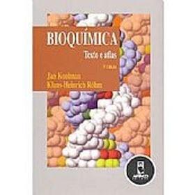 Bioquímica texto e atlas 3ª edição