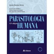 Parasitologia Humana 12ª edição