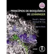 Princípios de bioquímica de lehninger 5ª edição