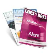 LAES&HAES  (assinatura 2 ANOS)
