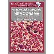 INTERPRETAÇÃO CLINICA DO HEMOGRAMA