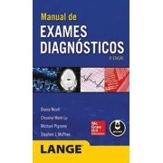 Manual de Exames Diagnósticos 6 ED