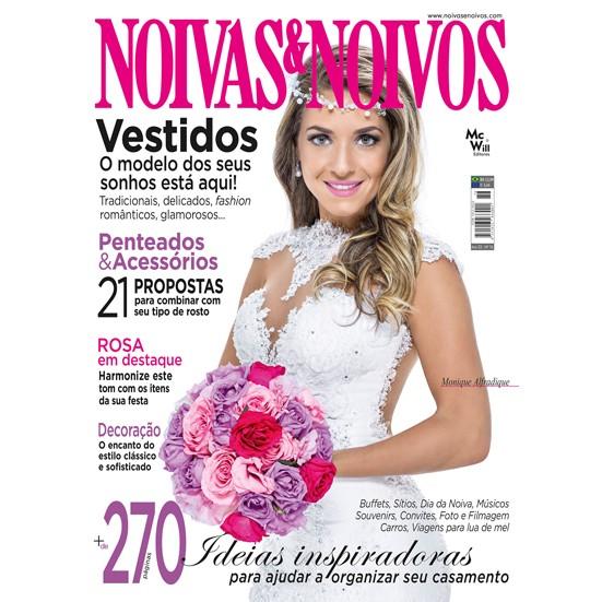 Noivas&Noivos nº 76