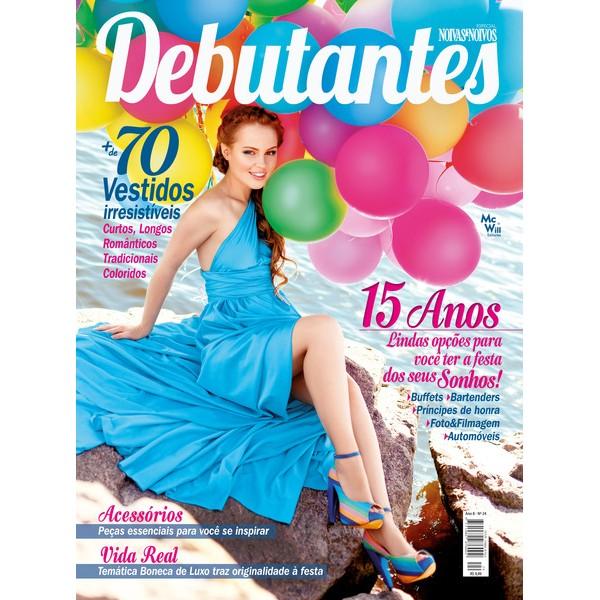 Debutantes Especial Noivas&Noivos nº 24