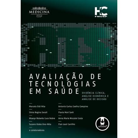 Avaliação de tecnologias em saúde 5ª edição