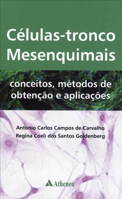 Células-tronco Mesenquimais