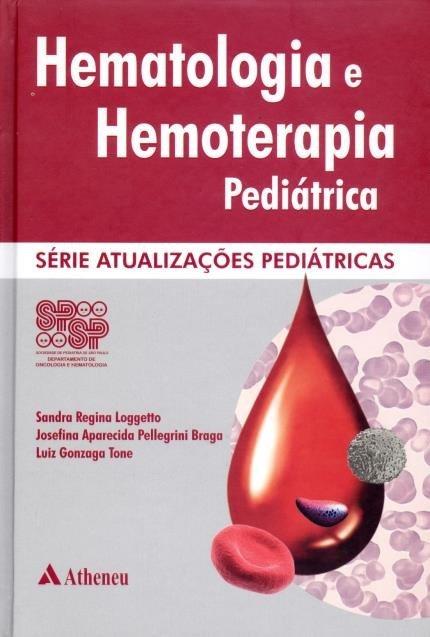 Hematologia e Hemoterapia Pediátrica