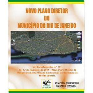 Novo Plano Diretor do Município do Rio de Janeiro, 2011