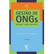 Gestão de ONGs: Principais Funções Gerenciais, 11a.ed., 2011