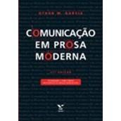 Comunicação em Prosa Moderna, 27a.ed., 2011
