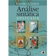 Análise Sintática Aplicada, 2a.ed. revista, 2011