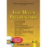 Vade Mecum Previdenciário, 13a.ed., 2012