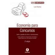 Economia para Concursos, 2a.ed., 2013