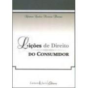 Lições de Direito do Consumidor, 1a.ed., 2009