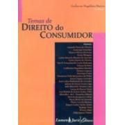 Temas de Direito do Consumidor, 1a.ed., 2010