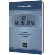 CPI Municipal, 5a.ed., 2010, Revista, Atualizada e Ampliada,