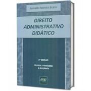 Direito Administrativo Didático, 2a.ed., 2008