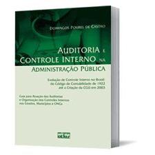 Auditoria e Controle Interno na Administração Pública