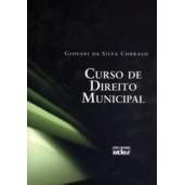 Curso de Direito Municipal, 1a.ed., 2011