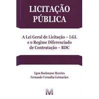 Licitação Pública,1a.ed.,2012