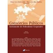 Consórcios Públicos-Instrumentos do Federalismo Cooperativo