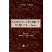 Consórcios Públicos na Lei 11107/05