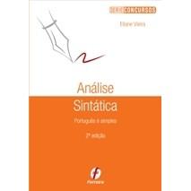 Análise Sintática - Português é Simples, 2a.ed., 2012