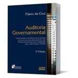Auditoria Governamental, 3a.edição, 2007
