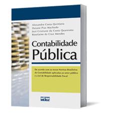 (Promoção) Contabilidade Pública: De Acordo com as Novas Normas Brasileiras de Contabilidade Aplicada ao Setor Público e a LRF,1a.ed.,2011