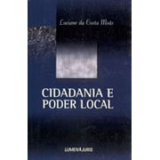Cidadania e Poder Local, 1a.ed., 2002