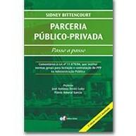 Parceria Público-Privada Passo a Passo, 2a.ed., 2011
