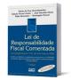 Lei de Responsabilidade Fiscal Comentada,8a.ed.,2012, Atlas