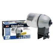 Alimentador Automático Aquário E Peq. Lagos Dophin AF007