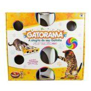 Arranhador para Gatos Gatorama - Furacão Pet