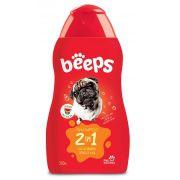 BEEPS SHAMPOO 2 EM 1 500ML