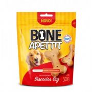 BISCOITO BONE APETTIT BIG 500G