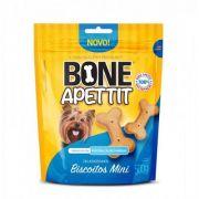 BISCOITO BONE APETTIT MINI 500G