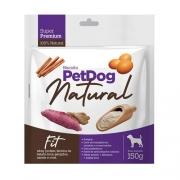 Biscoito Petdog Natural Fit 150g