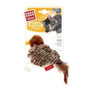 Brinquedo Para Gato Passarinho Melody Chaser Gigwi