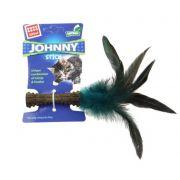 Brinquedo Para Gatos Cat Nip Johnny