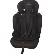 Cadeira para Automóvel Galzerano Dorano II  9 até 36kg - Preta