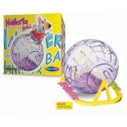 Globo de Exercício Hamster 17cm de Diâmetro