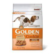 Petisco Golden Cookie Cães Adultos Mini Bits - 400g