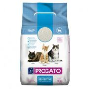 Granulado Higiênico ProGato para Gatos Sensitive 1,8kg